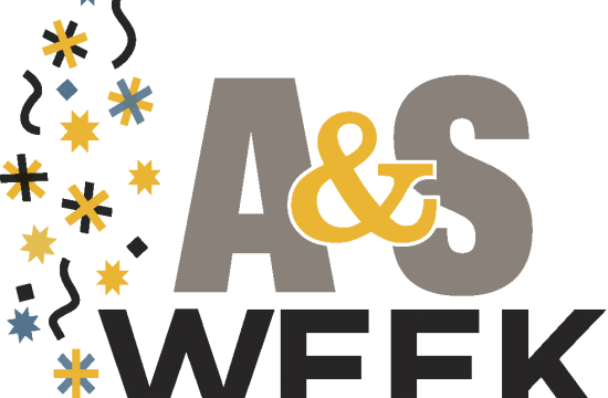 A&S Week Logo